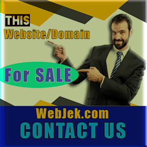 WEBSITE-DOMAIN FOR SALE