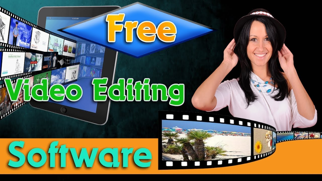 Top 7 FREE video editors for Windows, Mac and Linux/free video editing Software (2019)