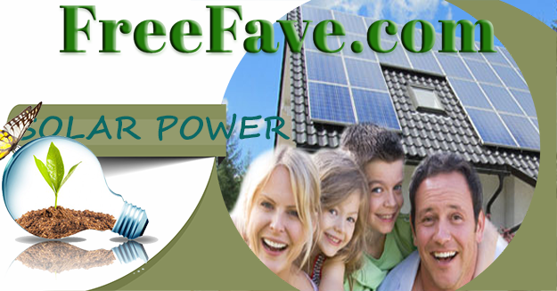 How to get Free Home Solar Panels