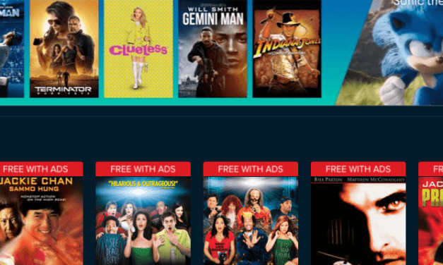 Watch free latest movies / TV shows anytime, anywhere any device for free