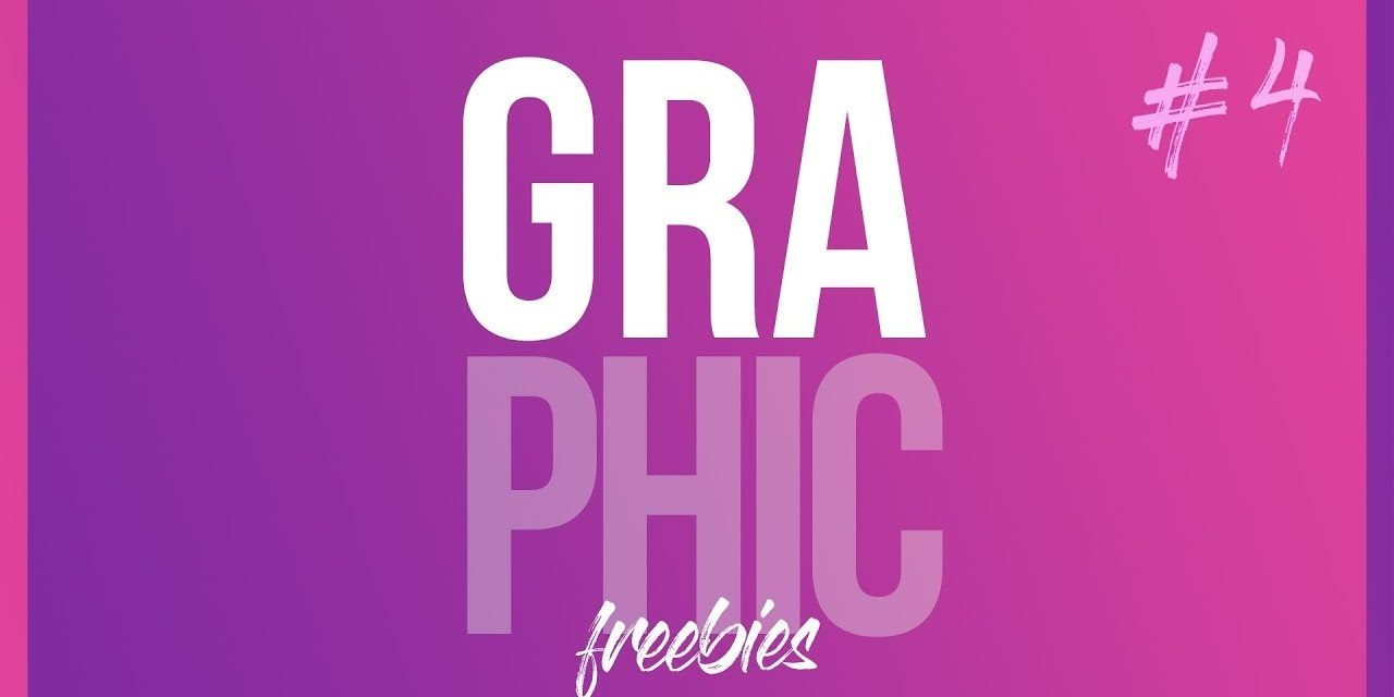 FREE Graphic Design Resources (FONTS & MORE)