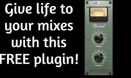 Give LIFE to YOUR MIXES with REVIVAL – FREE tool of the week #1 – amnerhunter.com