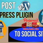 free WordPress plugins for social media sites