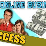 Successful online business from home-Business start-up step-by-step guide