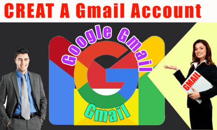 How to Create a Gmail account 2021