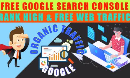 how to create google search console account 2021