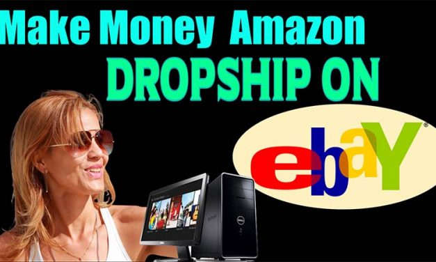 How to Sell on EBAY 2021 – dropship eBay Store for Beginners